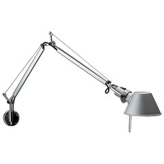 "Tolomeo Mini ""S"" Bracket Lamp by Michele De Lucchi & Giancarlo Fassina"