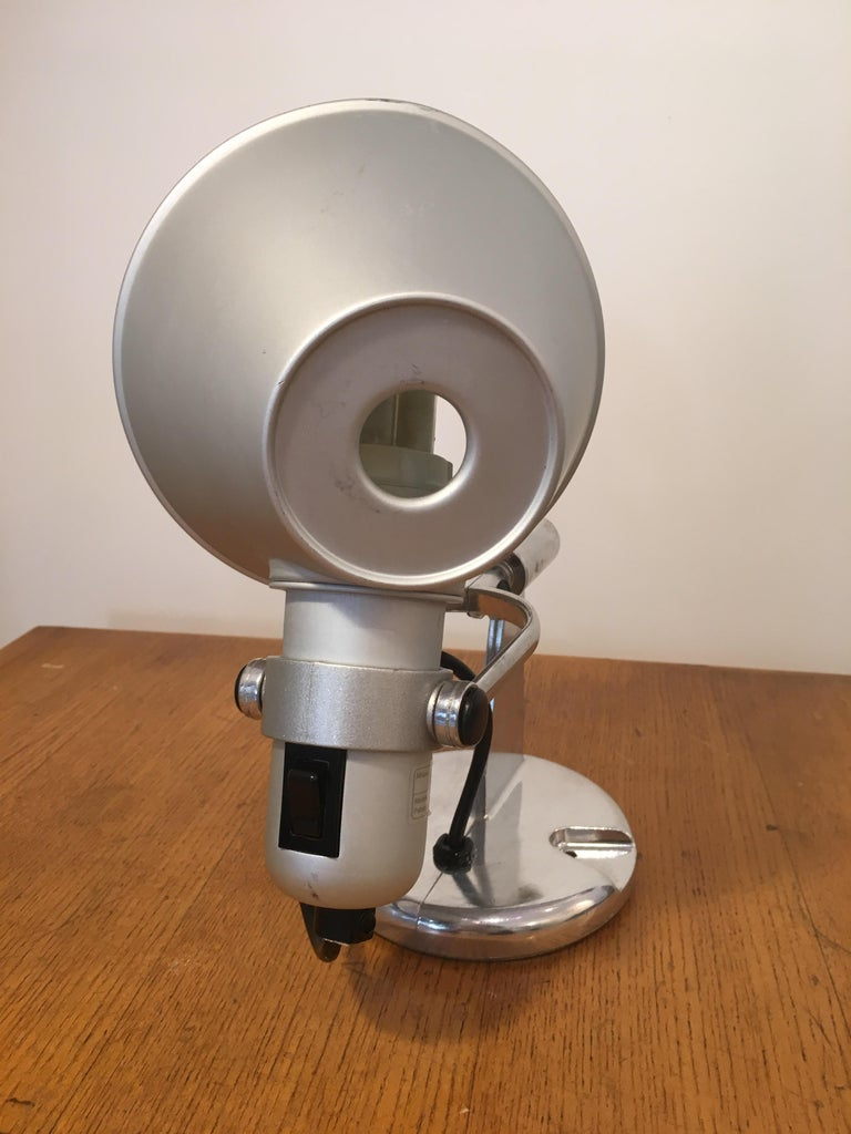 Tolomeo Wall Lamp by Michele de Lucchi and Giancarlo Fassina In Excellent Condition For Sale In Paris, FR