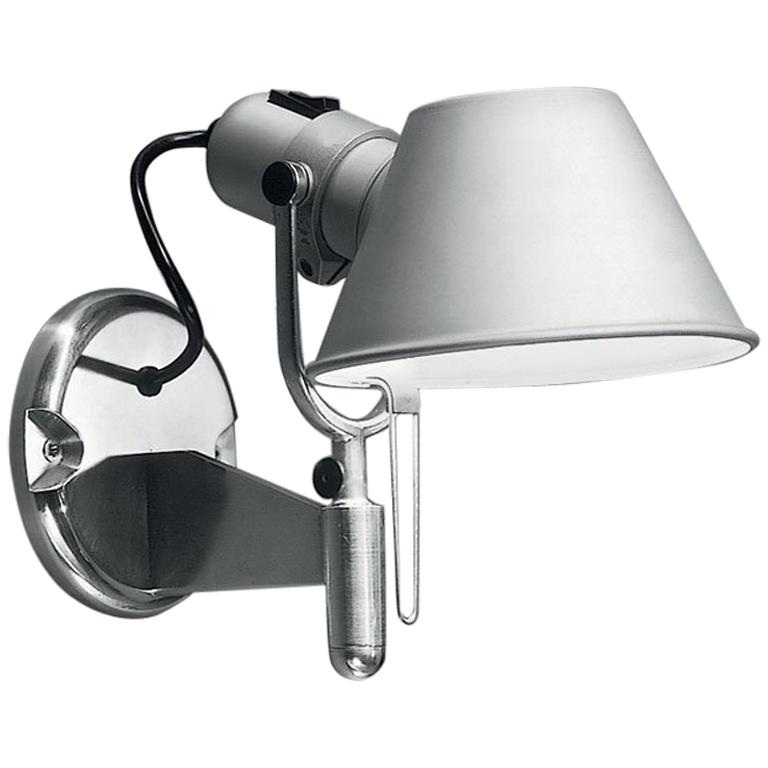 Tolomeo Wall Spot w/ Dimmer by Michele De Lucchi & Giancarlo Fassina