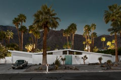Tom Blachford Mid Century Modern Architecture Classic Mustang