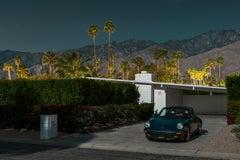 Tom Blachford Mid Century Modern Architecture Classic Porsche Targa