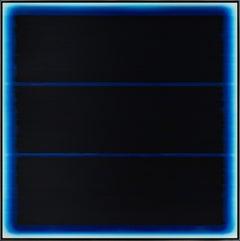 3 Bars in Blue