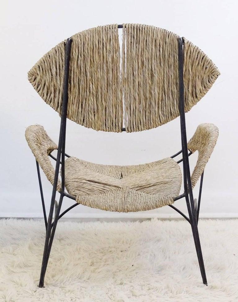 "Tom Dixon Armchair, ""Baby Fat"" Model, Cappellini Edition ..."