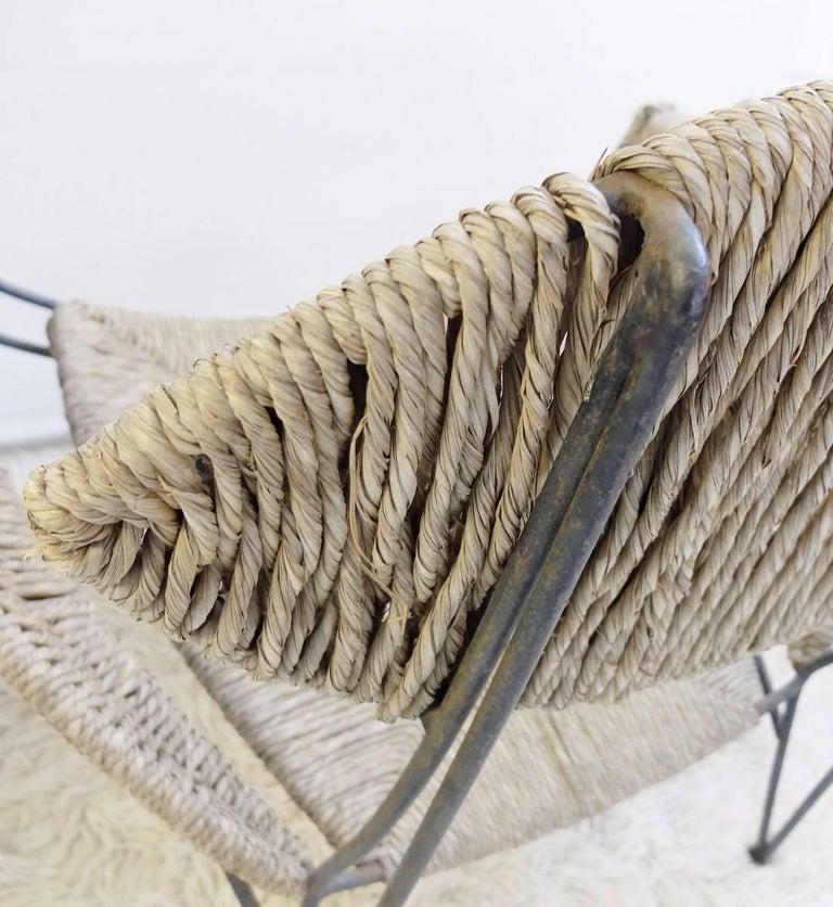 Italian Tom Dixon Armchair,