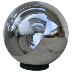 Tom Dixon Mirror Ball Floor Lamp Large