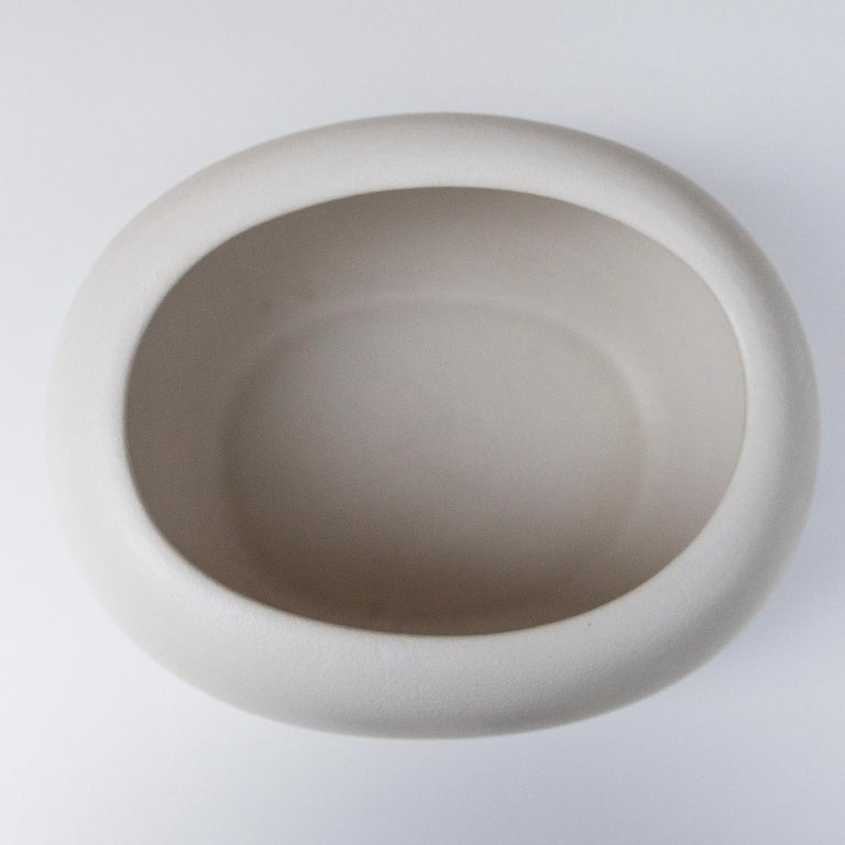 Italian Tom Ford Ceramic Bowl for Gucci, 1994 For Sale