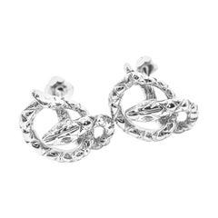 Tom Ford Diamond Snake Diamond Cufflinks Box