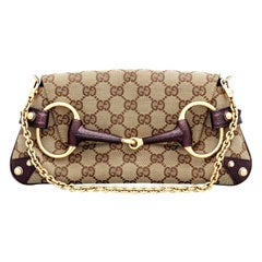 Tom Ford for Gucci Chain Bag with Studs
