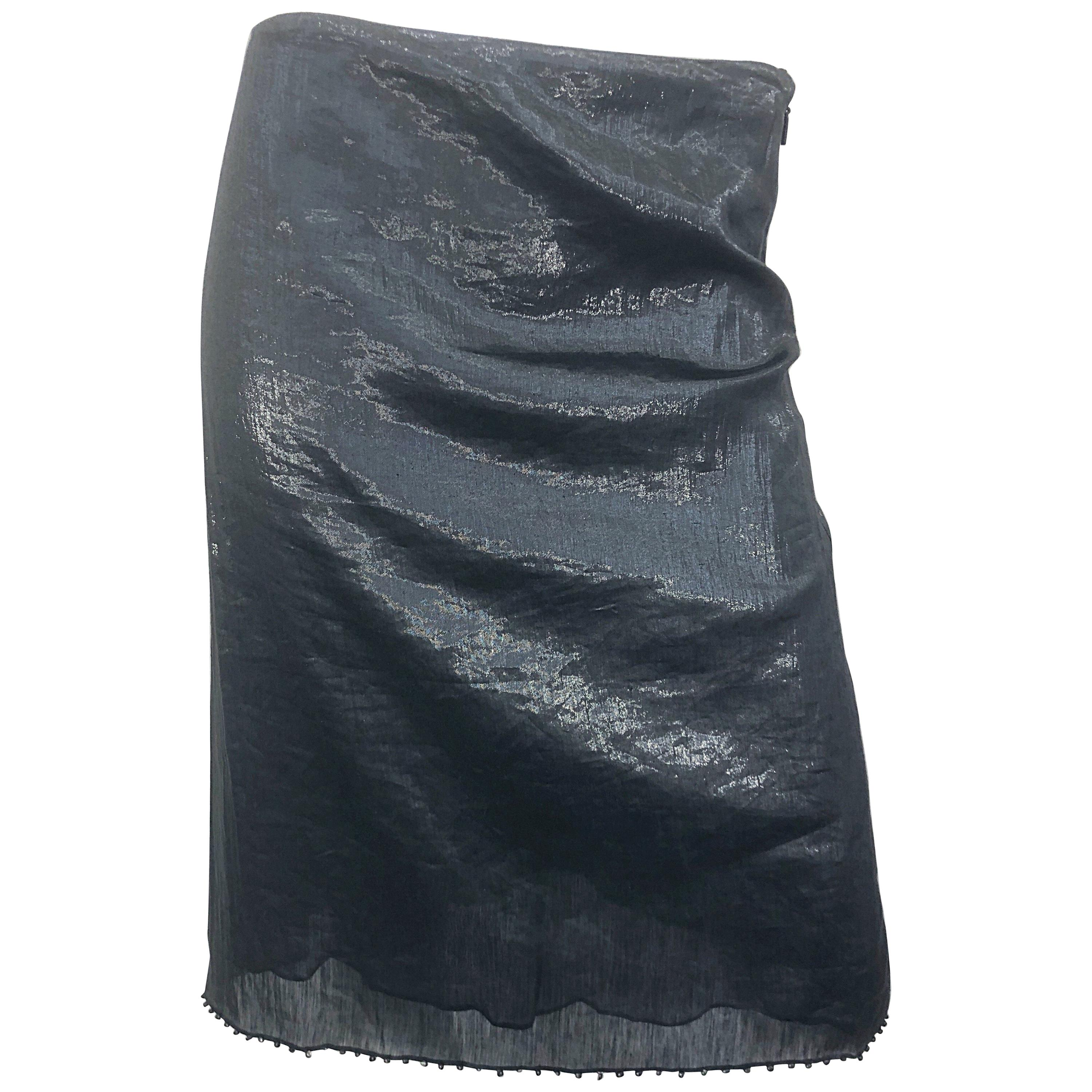 da7f8e500 Vintage Gucci Skirts - 70 For Sale at 1stdibs