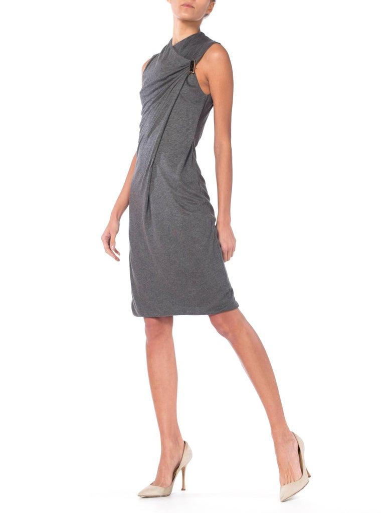 Tom Ford Gucci Minimalist Dress For Sale 1