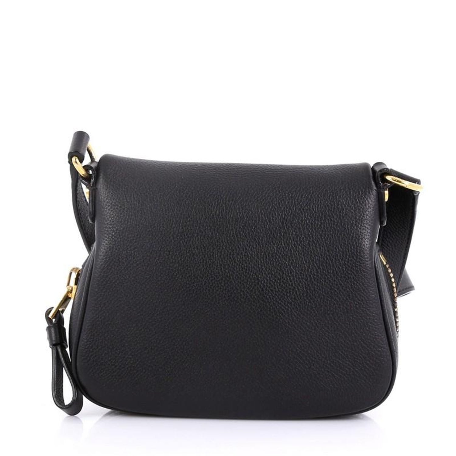 27a8adc05c913 Tom Ford Jennifer Crossbody Bag Leather Mini at 1stdibs