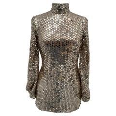 Tom Ford Sequin Dress