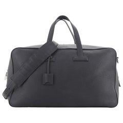 Tom Ford T Duffle Bag Leather Medium