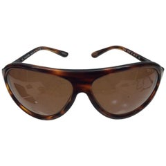 Tom Ford Tortoise Sunglasses
