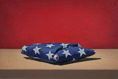 Flag, Folded