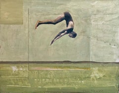Diving Figure #8
