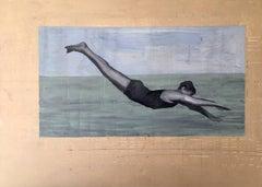 Diving Figures #5