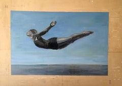 Diving Figures #6