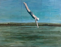Summer Diving #11