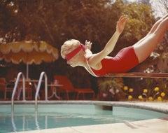 Diving Board Balance
