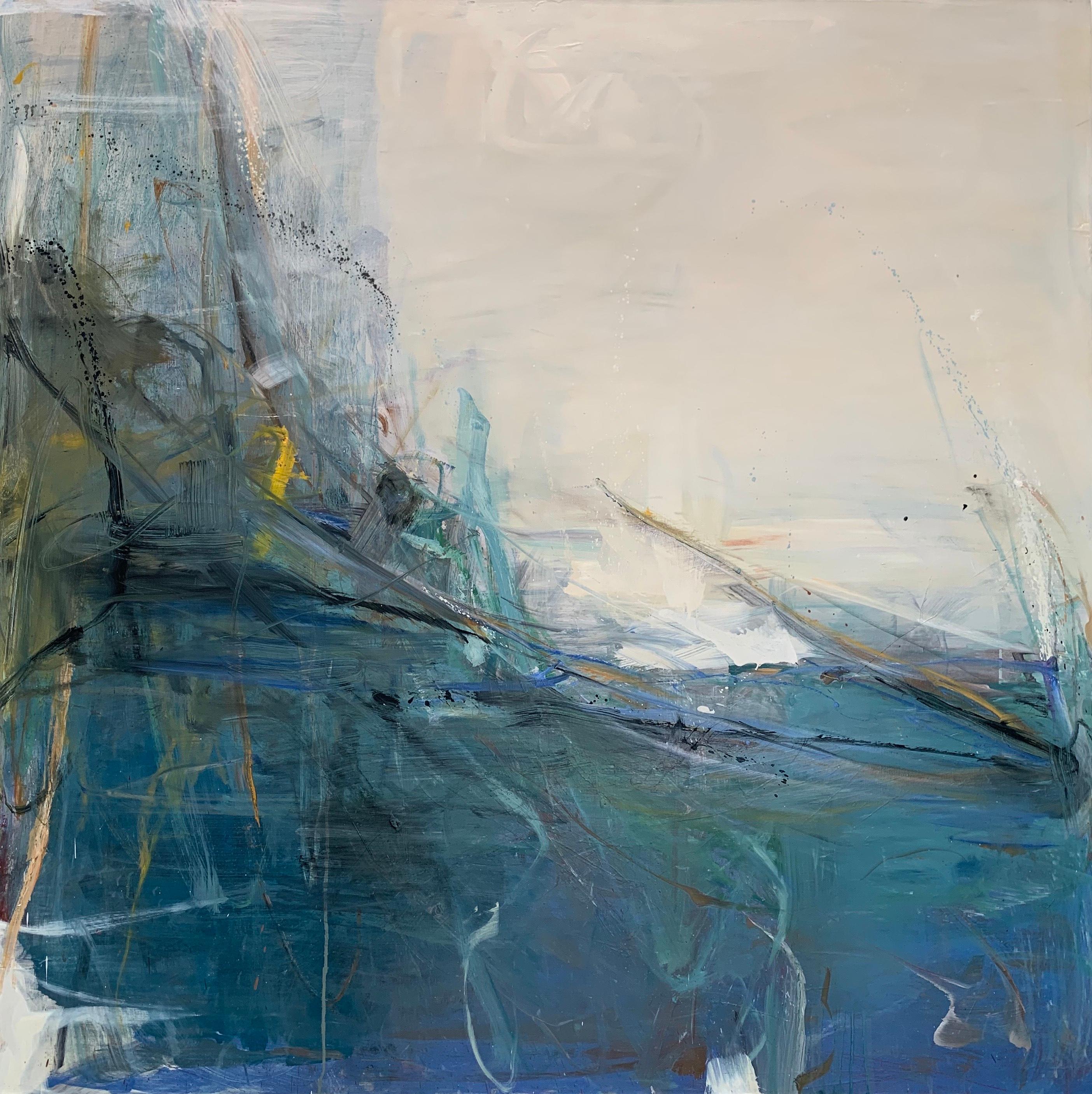 Blue Set II