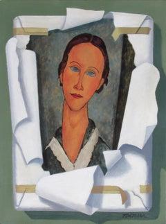 Modigliani Discovered