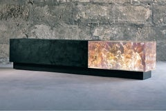 Counterpart II by Tom Price - sculpture and bench