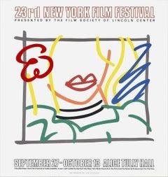 Monica, Lincoln Center 23rd New Film Festival 1985