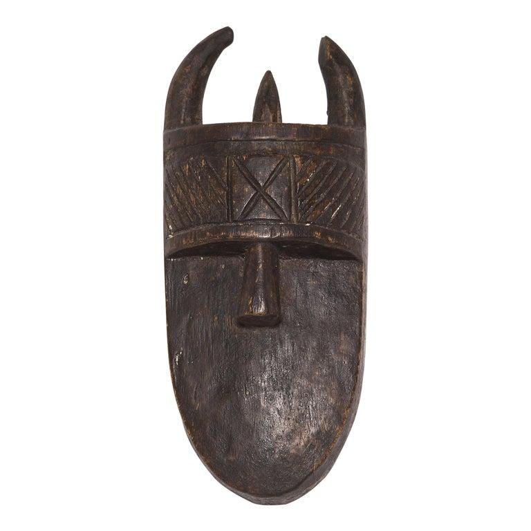 Toma Angbai Mask For Sale