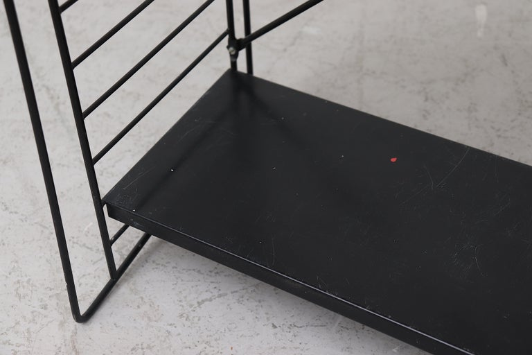 Tomado Single Standing Industrial Book Shelf For Sale 1