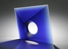 Cobalt Kaleidoscope