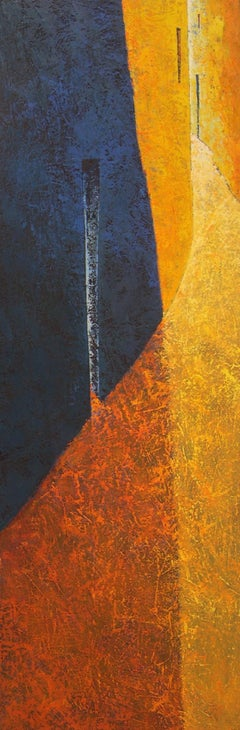La Costa nº 20 - 21st Century, Contemporary, Painting, Oil on Canvas