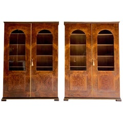1920s Cabinets