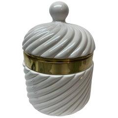 Tomasso Barbi Ice Bucket
