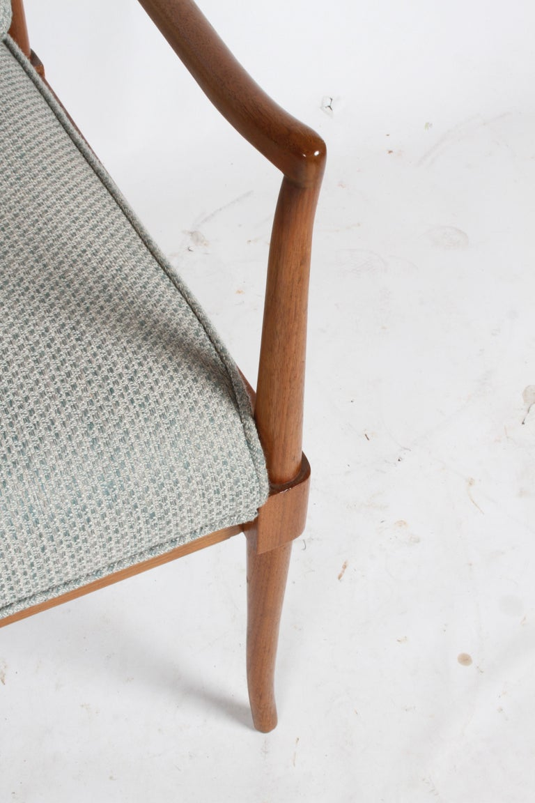 Tomlinson Sophisticate Chair by John Lubberts & Lambert Mulder For Sale 6