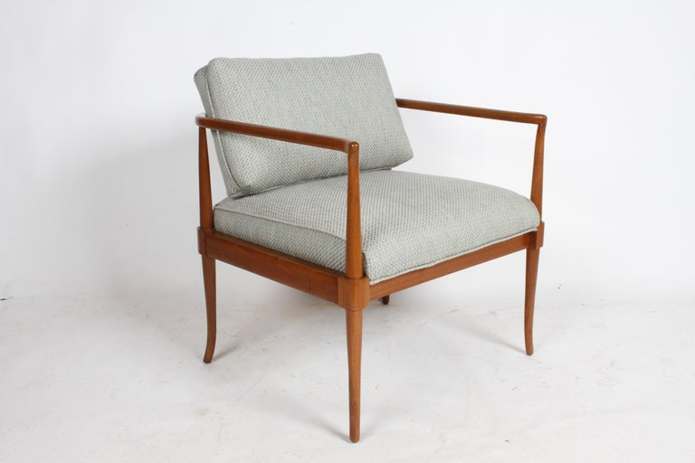 Mid-Century Modern Tomlinson Sophisticate Chair by John Lubberts & Lambert Mulder For Sale