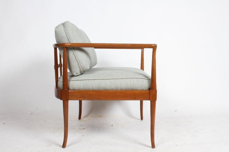 American Tomlinson Sophisticate Chair by John Lubberts & Lambert Mulder For Sale