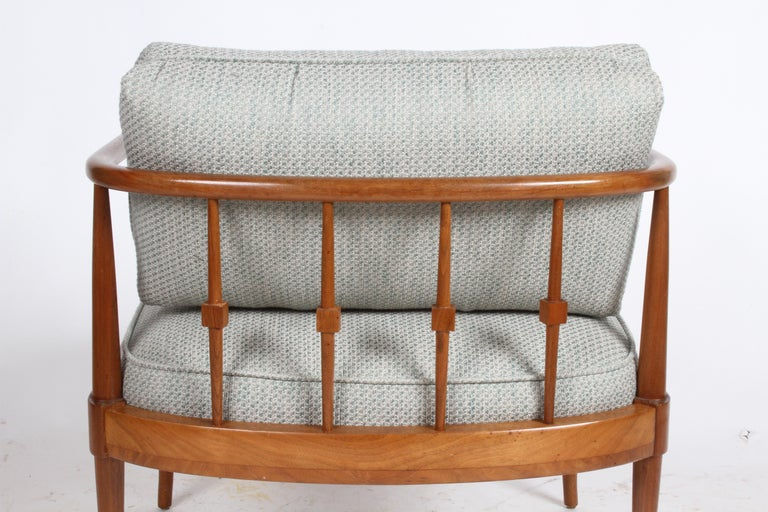 Mid-20th Century Tomlinson Sophisticate Chair by John Lubberts & Lambert Mulder For Sale