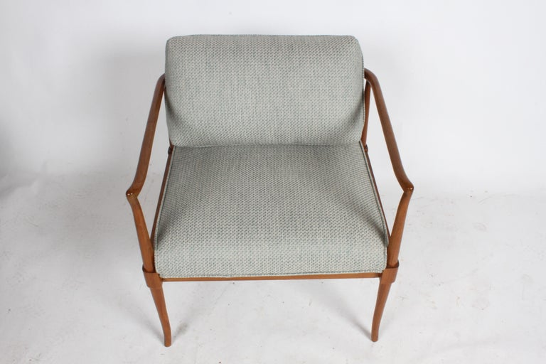 Tomlinson Sophisticate Chair by John Lubberts & Lambert Mulder For Sale 1