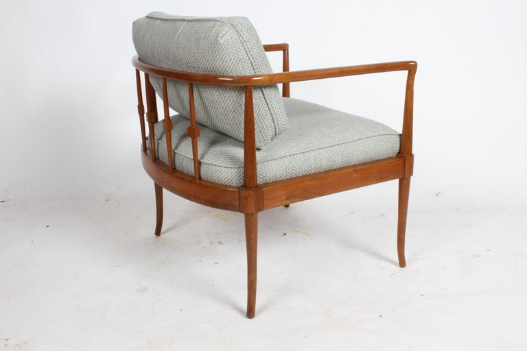 Tomlinson Sophisticate Chair by John Lubberts & Lambert Mulder For Sale 2