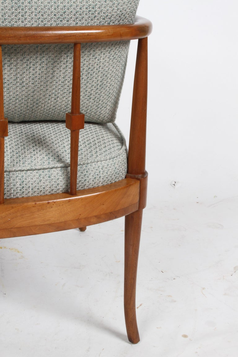 Tomlinson Sophisticate Chair by John Lubberts & Lambert Mulder For Sale 3