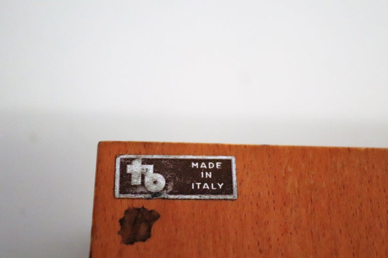 Italian Tommaso Barbi Vintage Burl Wood Decorative Boxes, Italy 1970s, Set of Two For Sale