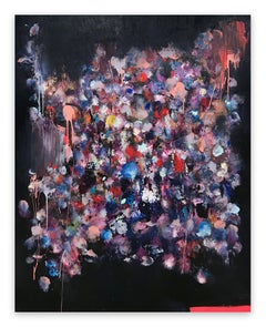 Banquet (Abstract painting)