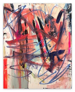 Good Good Things (Abstract painting)