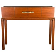 Tommi Parzinger Charak Modern Console Table