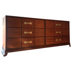 Tommi Parzinger Chest of Drawers