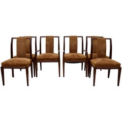 Tommi Parzinger Dining Chairs