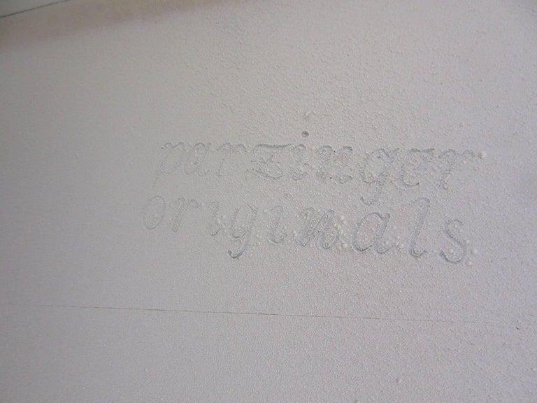 Tommi Parzinger Floor Lamp in the Regency Style For Sale 5