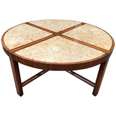 Tommi Parzinger for Charak Modern Coffee Table