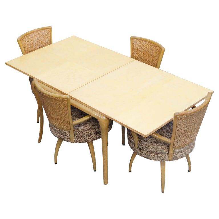 1950s Dining Room Sets 147 For Sale At 1stdibs